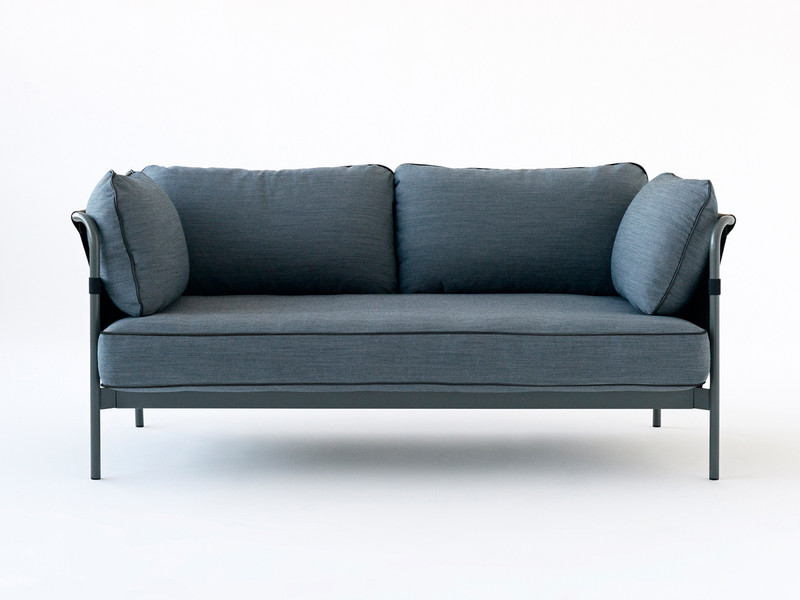Hay Can Two Seater Sofa