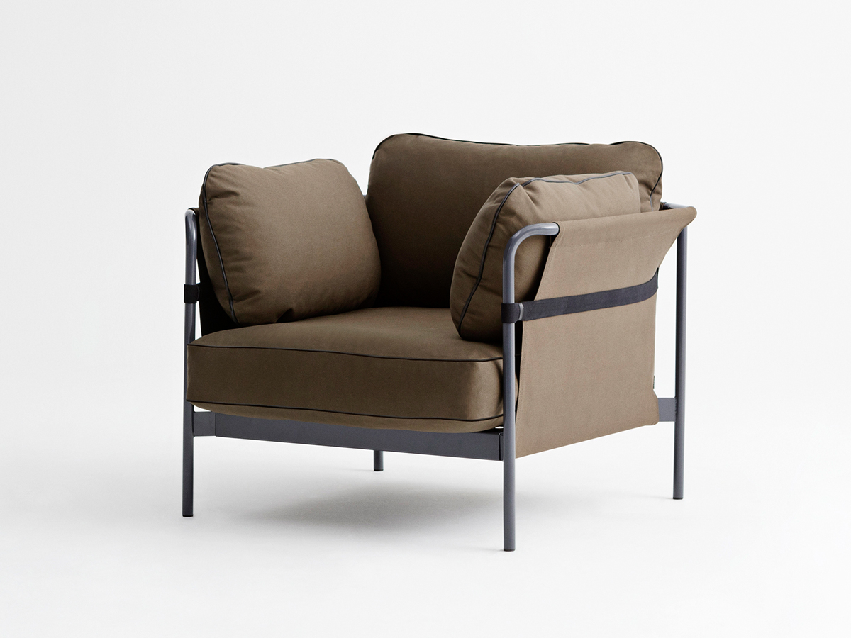 buy the hay can armchair at. Black Bedroom Furniture Sets. Home Design Ideas