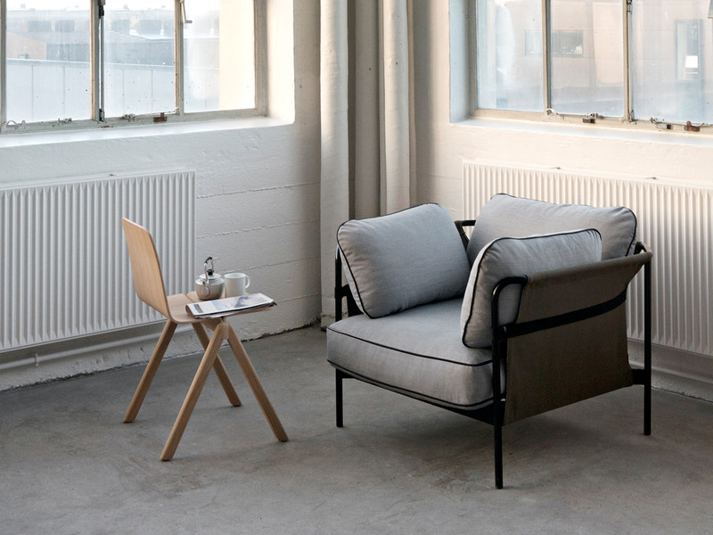 Buy the hay can armchair at for Hay design outlet