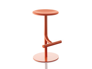 View Magis Tibu Swivel Bar Stool