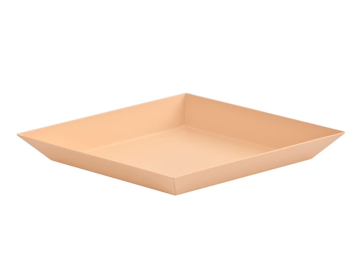 buy the hay kaleido tray apricot at. Black Bedroom Furniture Sets. Home Design Ideas