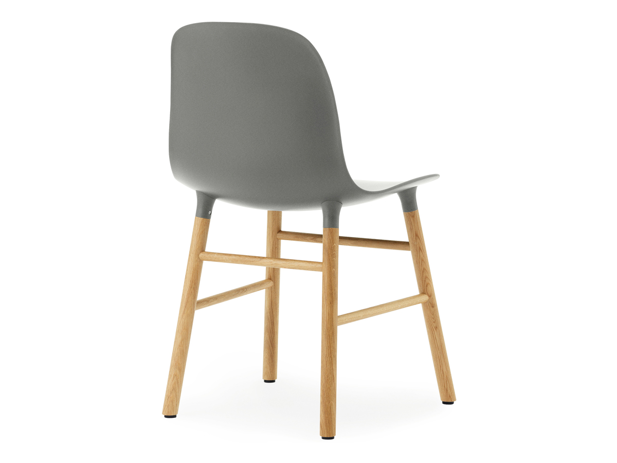... Normann Copenhagen Form Chair. 12345678910111213141516