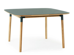 View Normann Copenhagen Form Table Square