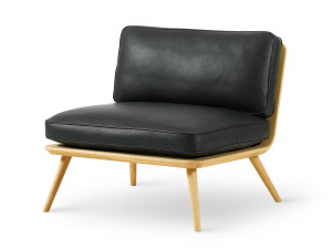 View Fredericia Spine Lounge Chair