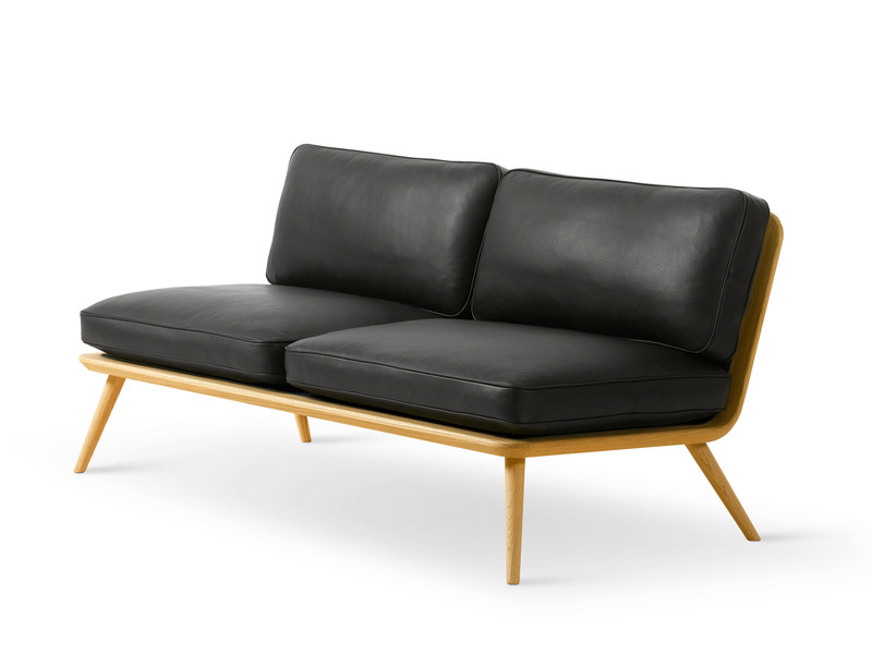 Lounge sofa  Buy the Fredericia Spine Lounge Sofa at Nest.co.uk