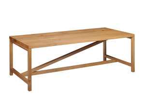 View E15 TA21 Platz Dining Table