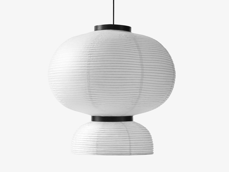 &Tradition Formakami JH5 Pendant Light