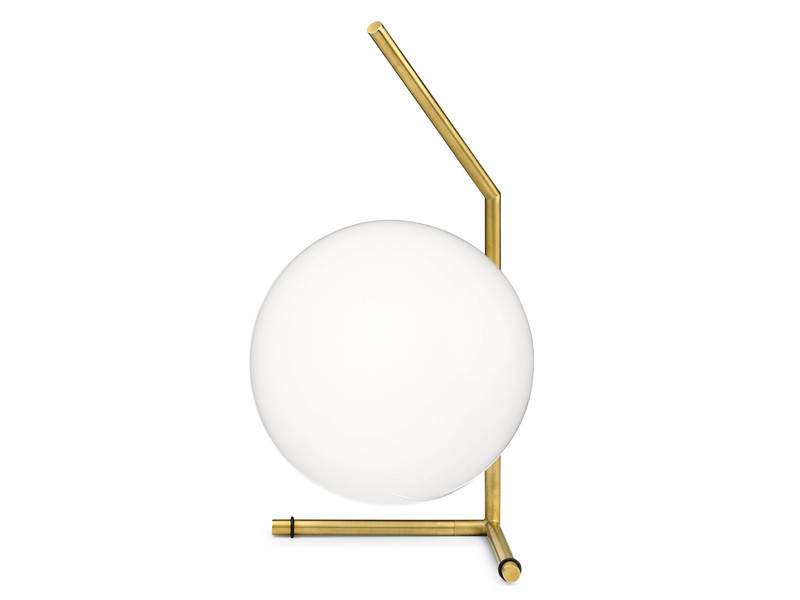 Buy the Flos IC T1 Low Table Lamp at Nest.co.uk