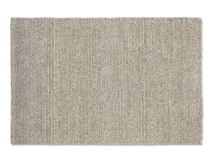 View Hay Peas Rug Soft Grey
