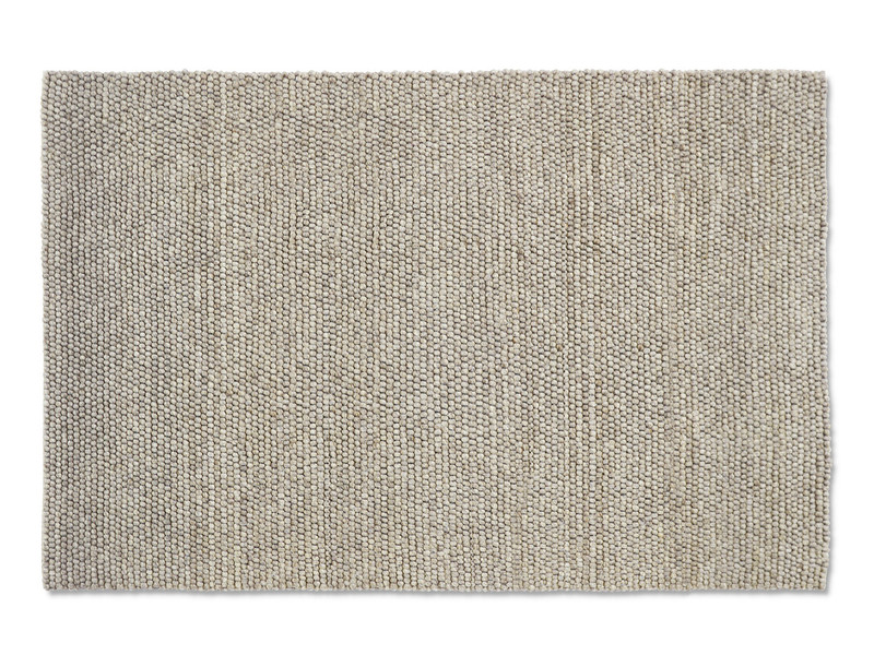 buy the hay peas rug soft grey at. Black Bedroom Furniture Sets. Home Design Ideas