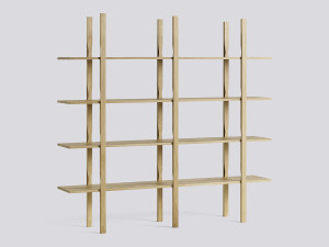 View Hay The Wooden Shelf WS34