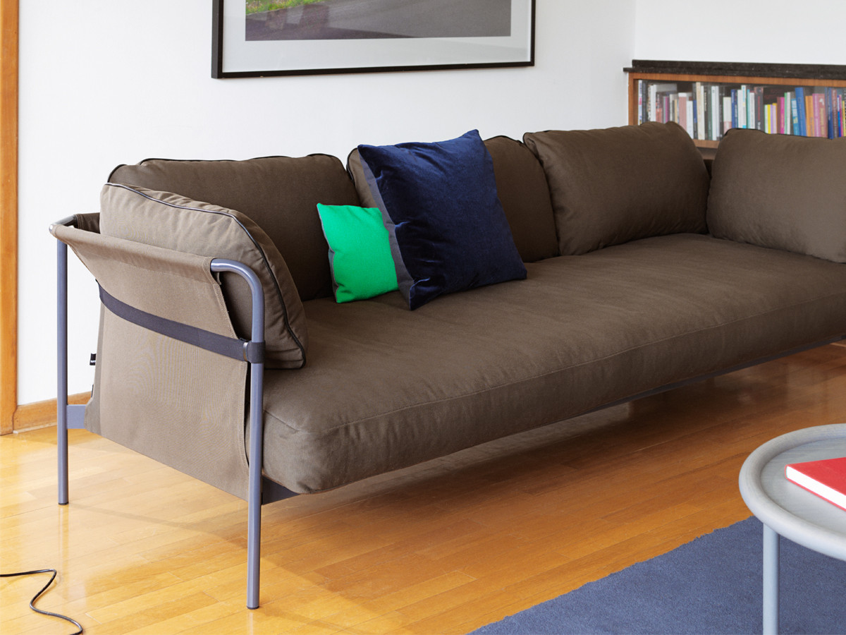 Buy the Hay Can Three Seater Sofa at Nest
