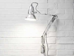 View Anglepoise Original 1227 Wall Mounted Light