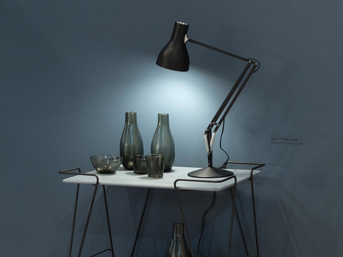 Buy the Anglepoise Type 75 Desk Lamp at Nest.co.uk for Desk Lamp Photography  110zmd