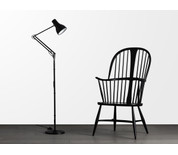 Buy The Anglepoise Type 75 Floor Lamp At Nest Co Uk