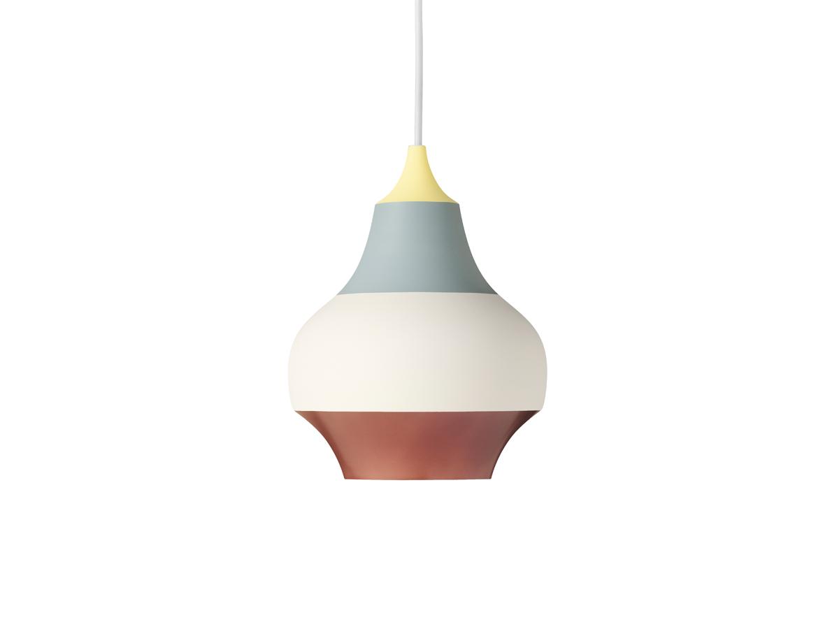 buy the louis poulsen cirque pendant light yellow at