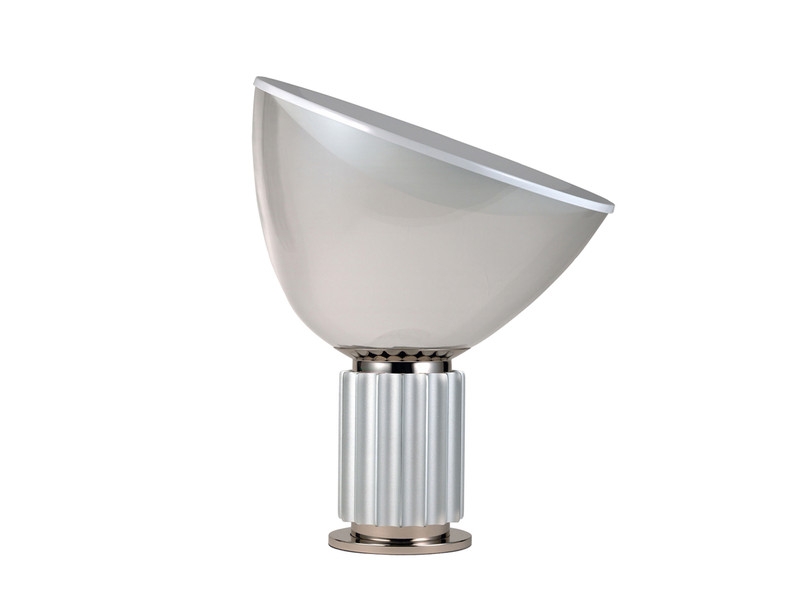 Led Table Lights Part - 33: Flos Taccia Small LED Table Lamp