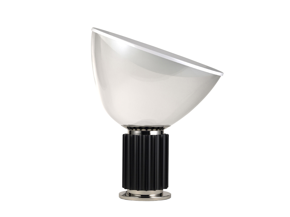 Buy the flos taccia small led table lamp at nest flos taccia small led table lamp 1234567 aloadofball Images
