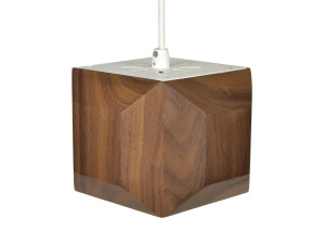 View Ex-Display Lee Broom One Light Only Pendant Light - Small