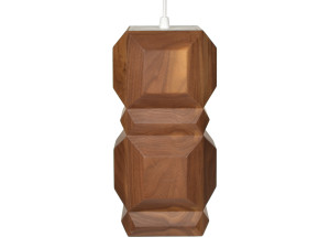 View Ex-Display Lee Broom One Light Only Pendant Light - Large