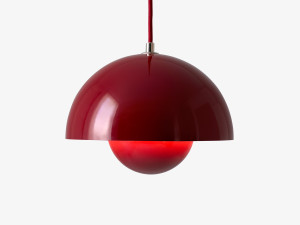 &Tradition FlowerPot VP1 Pendant Light