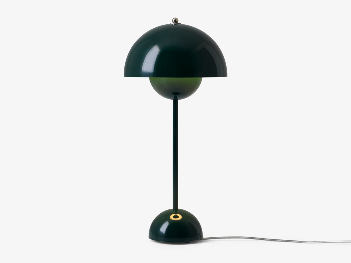 Buy the tradition flowerpot vp3 table lamp at nest 1234567 aloadofball Images
