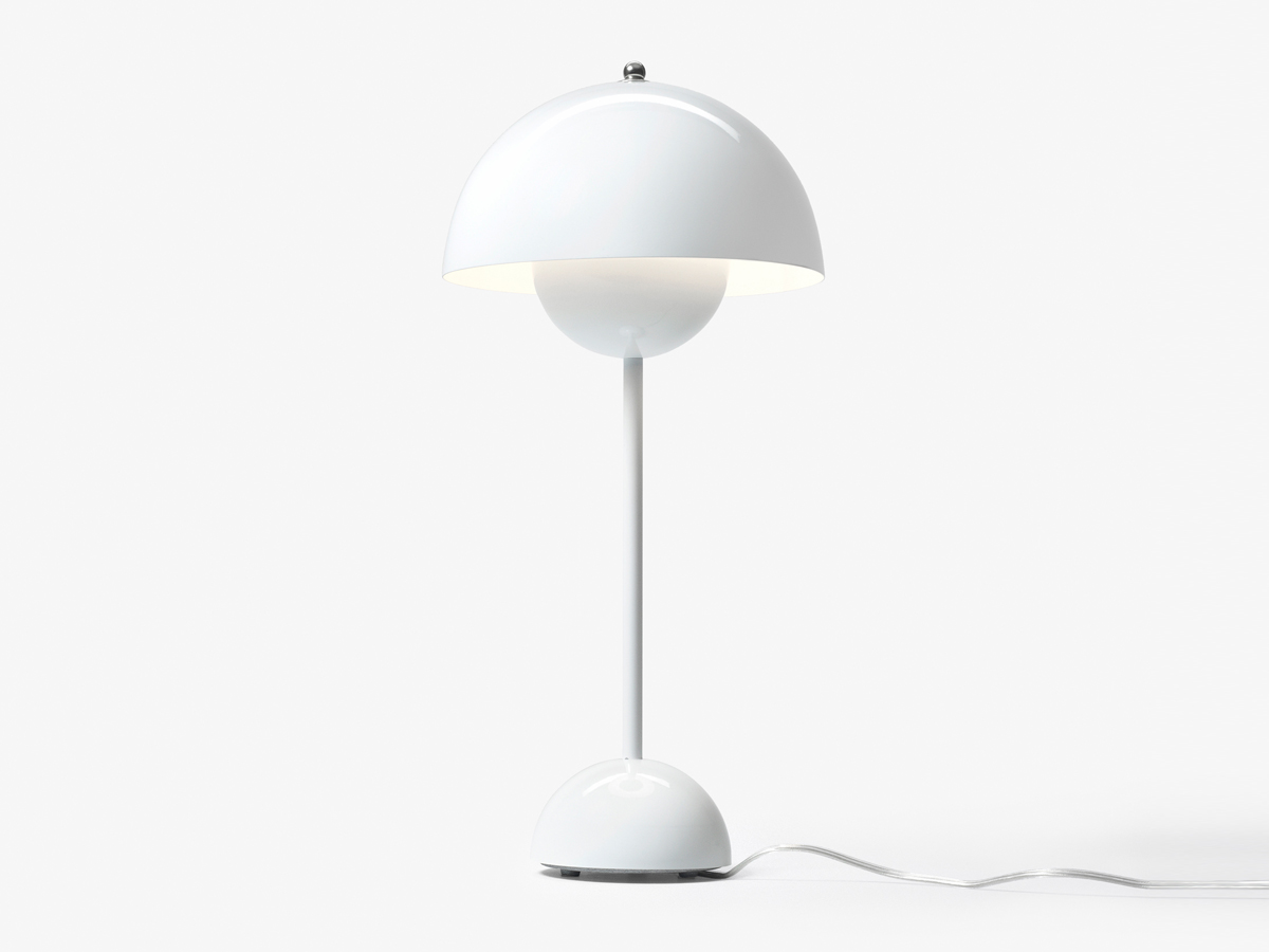 Buy the tradition flowerpot vp3 table lamp at nest 1234567 geotapseo Images