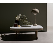 &Tradition FlowerPot VP3 Table Lamp