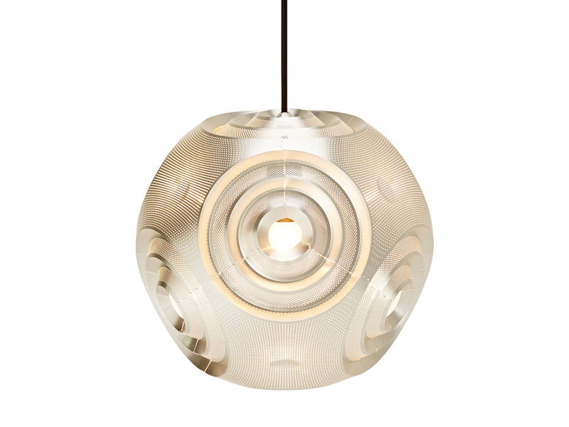 Buy the tom dixon curve ball pendant light at nest tom dixon curve ball pendant light aloadofball Images