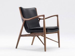 View House of Finn Juhl 45 Armchair