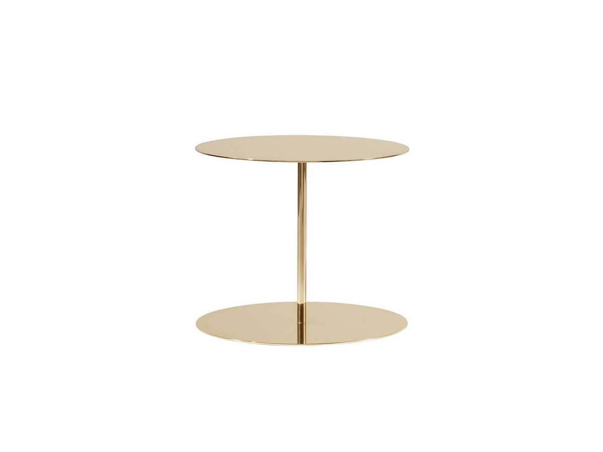 buy the cappellini gong lux side table at nestcouk - cappellini gong lux side table