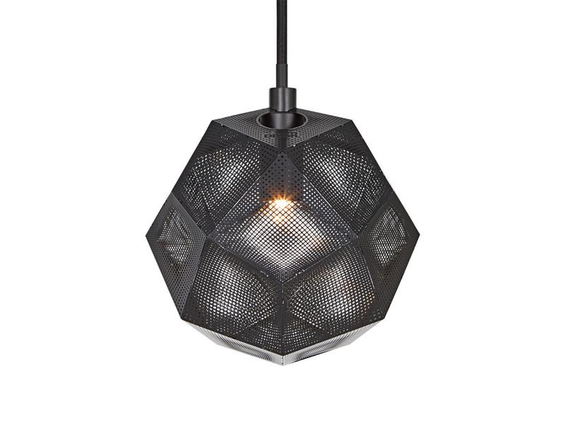 buy the tom dixon etch mini pendant light at. Black Bedroom Furniture Sets. Home Design Ideas