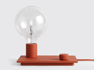 View Muuto Control Table Lamp