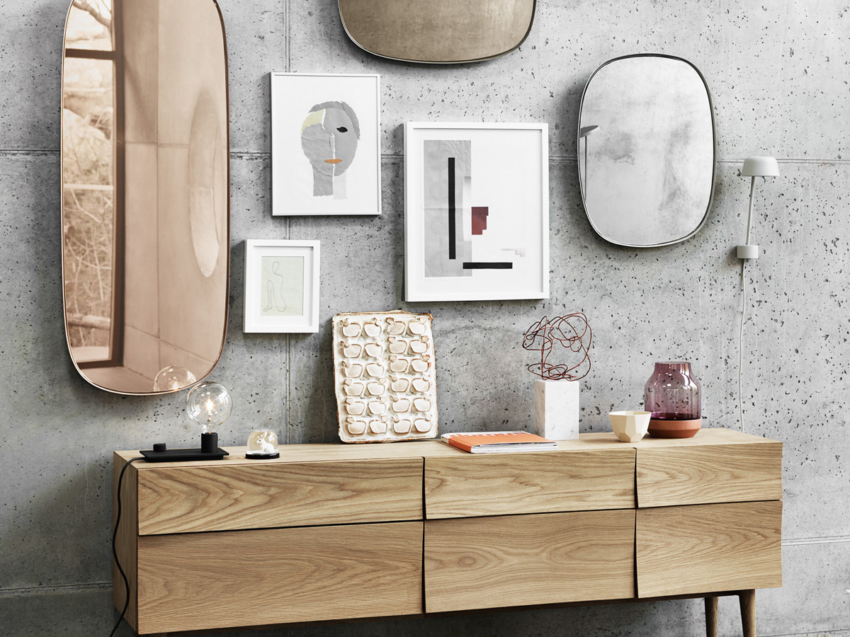 Buy The Muuto Lean Wall Light At Nest Co Uk
