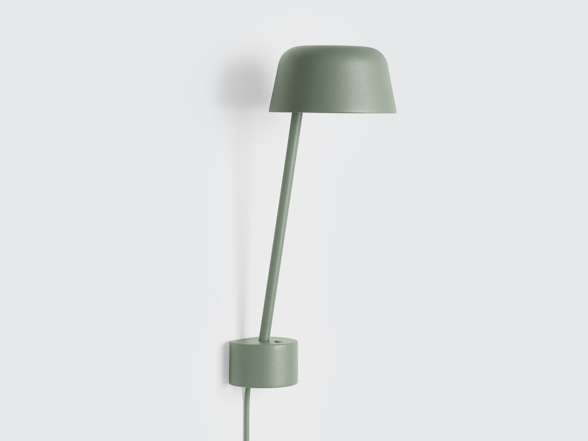 123456789 & Buy the Muuto Lean Wall Light at Nest.co.uk azcodes.com