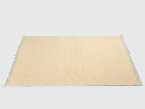 View Muuto Ply Rug Yellow