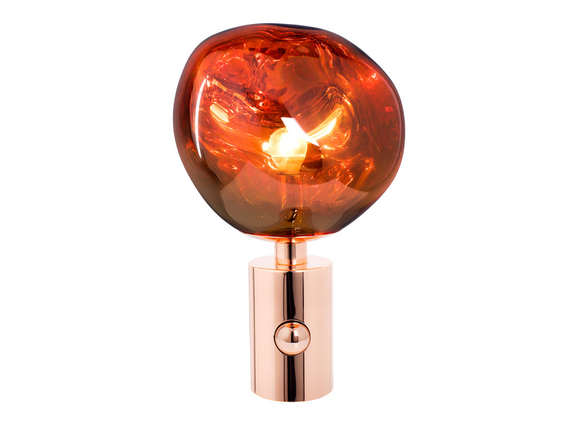 Buy The Tom Dixon Melt Table Lamp At Nest Co Uk
