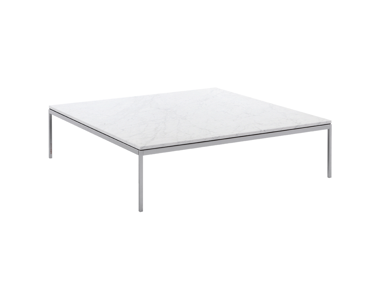 Buy the Knoll Studio Knoll Florence Knoll Low Tables at Nestcouk