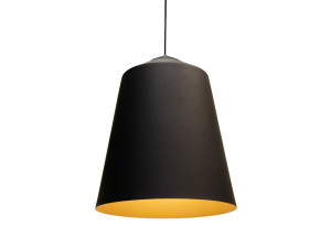 Innermost Circus Suspension Light Black