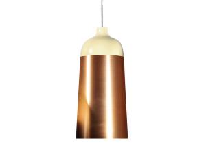 View Innermost Glaze Suspension Light