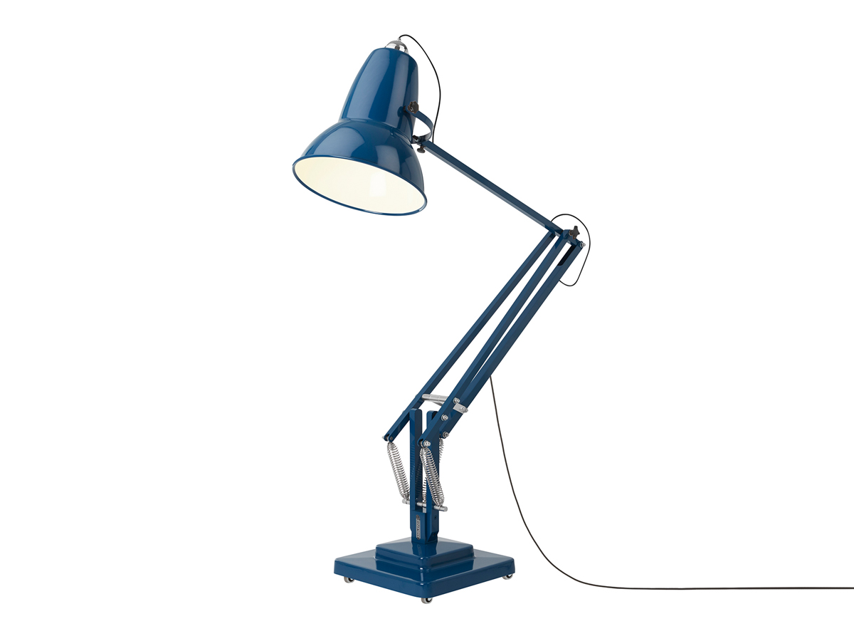 Buy the Anglepoise Original 1227 Giant Floor Lamp at Nest ...
