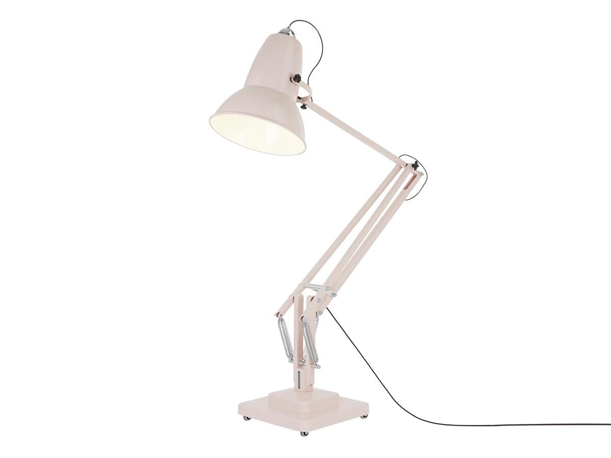 anglepoise original giant floor lamp
