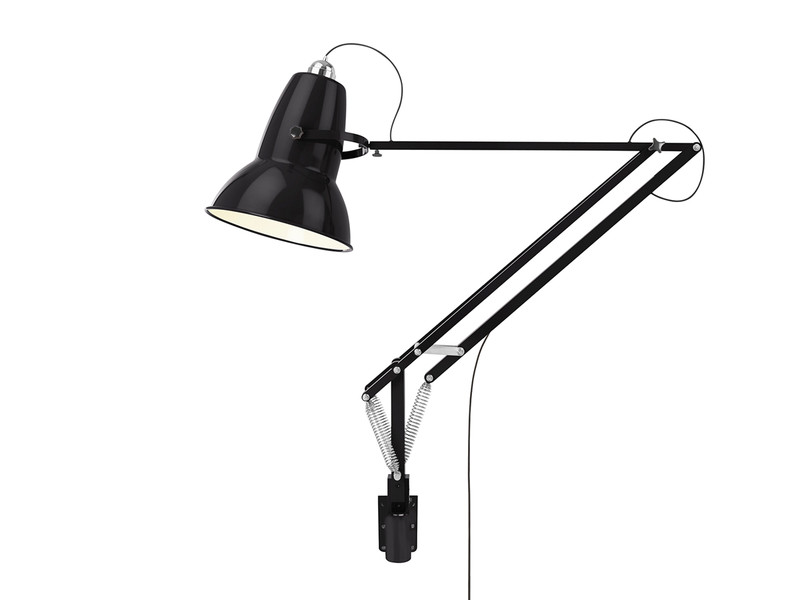 Buy The Anglepoise Original 1227 Giant Wall Mounted Lamp At Nest Co Uk