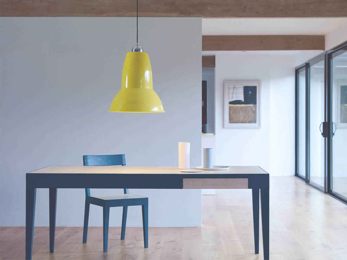 Buy the anglepoise original 1227 giant pendant light at nest giant pendant light 1234567 mozeypictures Image collections