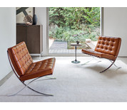 Knoll Barcelona Chair - Relax Version