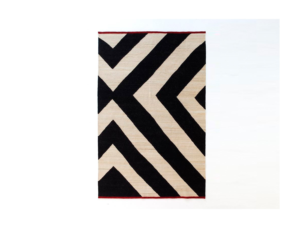 Buy the nanimarquina melange zoom rug at for Nanimarquina outlet