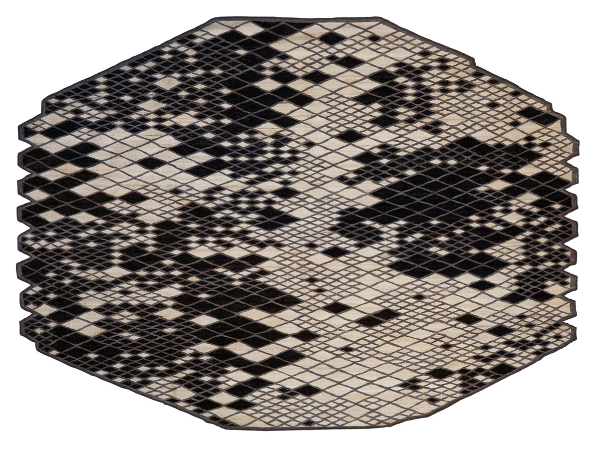 Buy the nanimarquina losanges ii rug at for Nanimarquina outlet