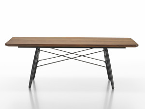 View Vitra Eames Coffee Table Rectangular
