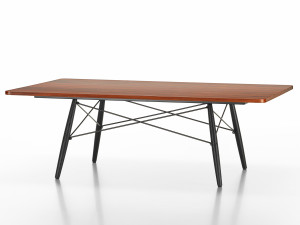 Vitra Eames Coffee Table Rectangular