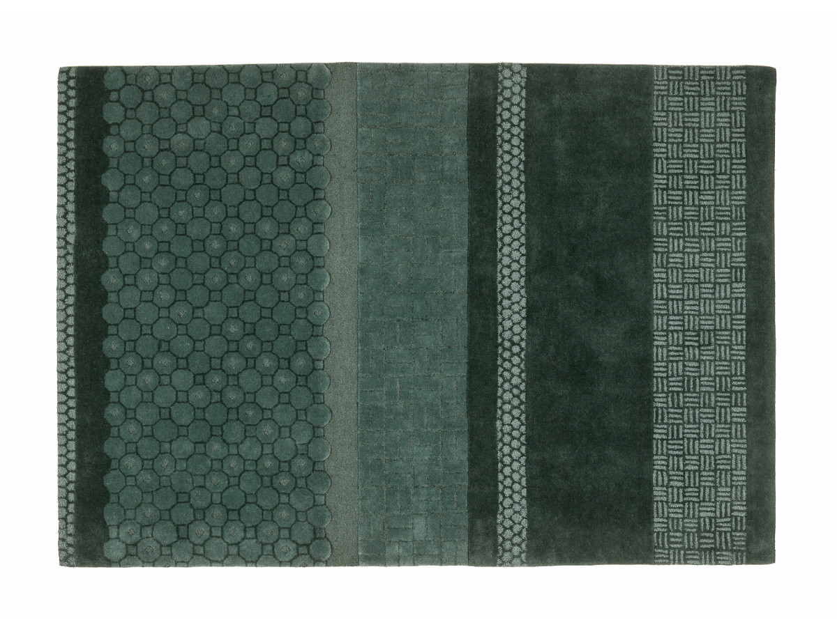 Buy the nanimarquina jie rug celadon at for Nanimarquina outlet
